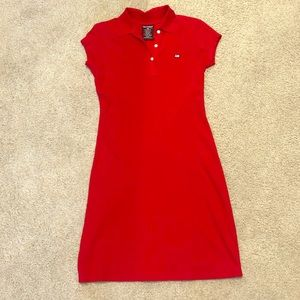 Ralph Lauren Collared Polo Dress Size Small